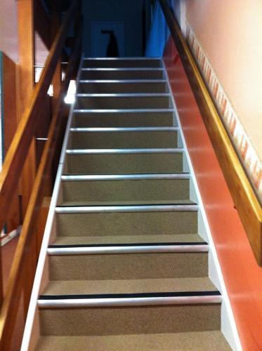 StaircaseCarpet